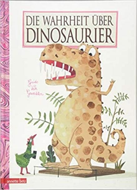 Die Wahrheit über Dinosaurier