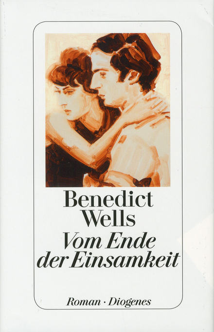 Vom Ende der Einsamkeit : Roman