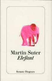 Elefant : Roman