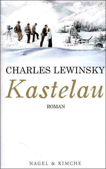 Kastelau : Roman