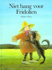 Niet bang voor Fridolien