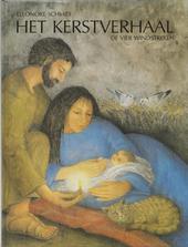 Het Kerstverhaal : zoals het in de Bijbel staat
