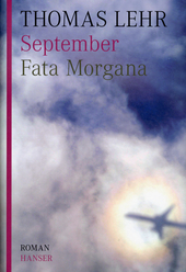 September : Fata Morgana : Roman