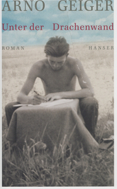 Unter der Drachenwand : Roman