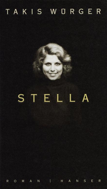 Stella : Roman