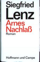 Arnes Nachlass