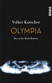 Olympia : der achte Rath-Roman