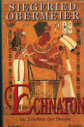 Echnaton : im Zeichen der Sonne