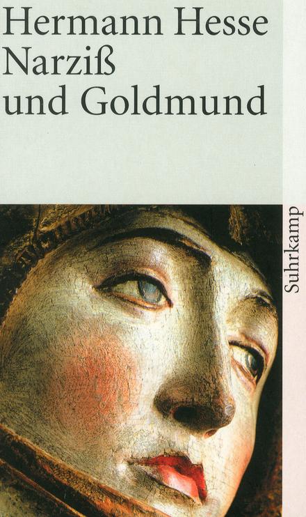 Narziss und Goldmund - Een stilistisch hoogstaande klassieker over de spanning tussen zinnelijkheid en ascese