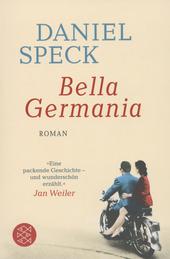 Bella Germania : Roman