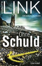 Ohne Schuld : Kriminalroman