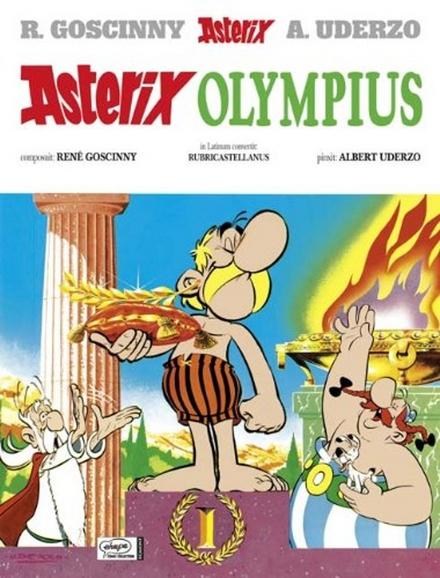 Asterix Olympius