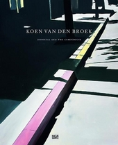 Koen van den Broek : insomnia and the greenhouse