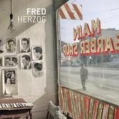 Fred Herzog : modern color