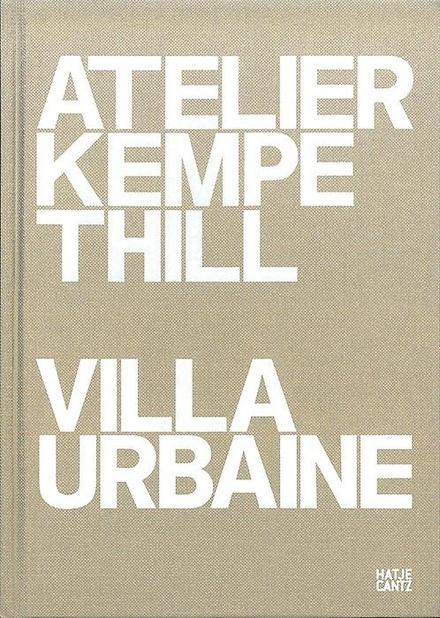 Villa urbaine