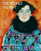 Beyond Klimt : new horizons in Central Europe