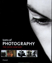 Icons of photography : the 20th century
