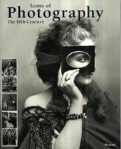 Icons of photography : the 19th century