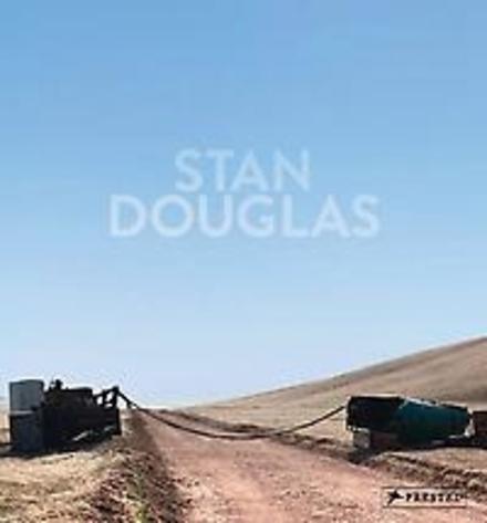 Stan Douglas : mise en scène