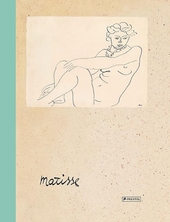 Henri Matisse : erotic sketchbook