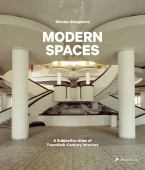 Modern spaces : a subjective atlas of 20th-century interiors