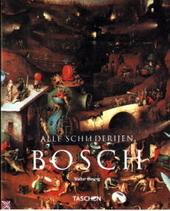 Hiëronymus Bosch rond 1450-1516 : tussen hemel en hel