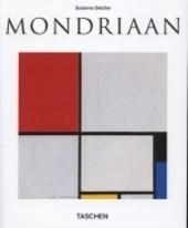 Piet Mondriaan 1872-1944 : composities op het lege vlak