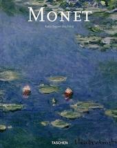 Claude Monet 1840-1926 : een feest voor het oog