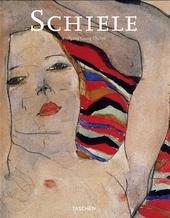Egon Schiele 1890-1918 : pantomimes van lust, visioenen van sterfelijkheid