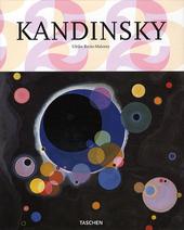 Wassily Kandinsky 1866-1944 : de weg naar abstractie