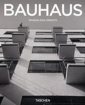 Bauhaus 1919-1933 : hervorming en avant-garde