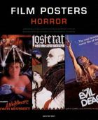 Film posters : horror