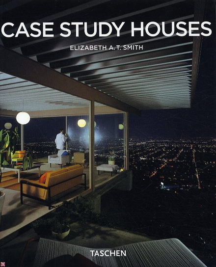 Case Study Houses 1945-1966 : de Californische impuls