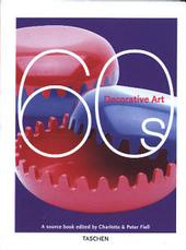 Decorative art : 60s : a source book