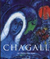 Marc Chagall 1887-1985 : schilderkunst als poëzie