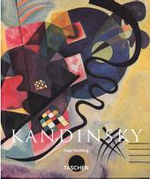 Wassily Kandinsky 1866-1944 : revolutie in de schilderkunst