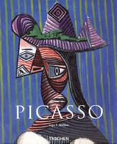 Pablo Picasso 1881-1973 : het genie van de eeuw
