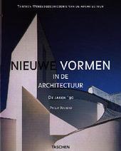 Nieuwe vormen in de architectuur : de jaren '90