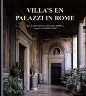 Villa's en palazzi in Rome
