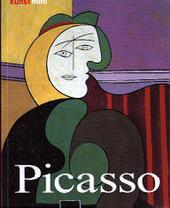 Pablo Picasso : leven en werk
