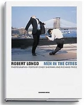 Men in the cities : photographs 1976-1982