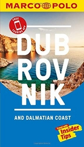 Dubrovnik and Dalmatian coast