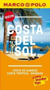 Costa del Sol, Costa de Almería, Costa Tropical, Granada