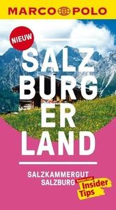 Salzburgerland : Salzburg