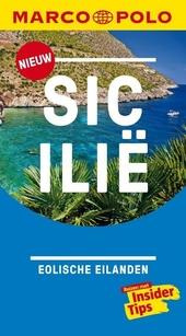 Sicilië : Eolische eilanden