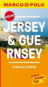 Jersey & Guernsey : kanaaleilanden