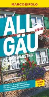 Allgäu : Neuschwanstein, Oberstaufen