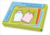 Grundwortschatz Kleidung