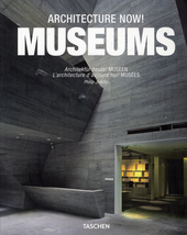 Architecture now! : museums