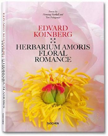 Herbarium amoris floral romance